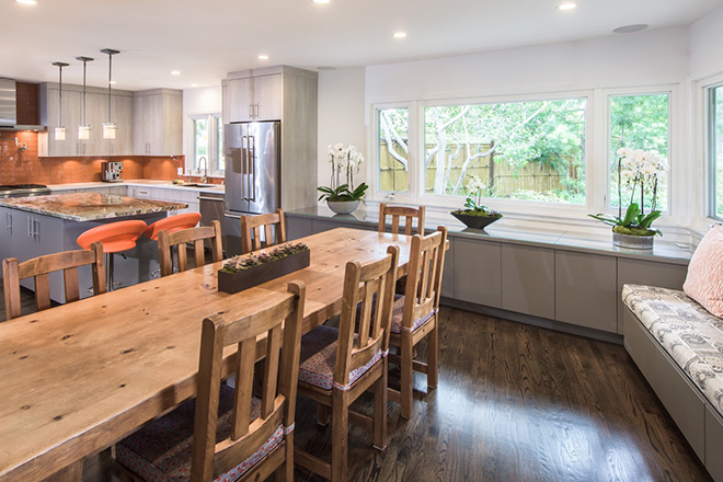 Brentwood Dream Kitchen4 by Eve Mode Design
