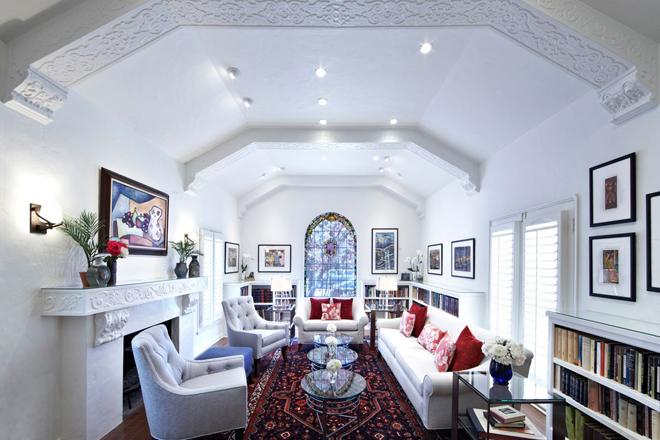 Eve Mode Design Living Room660