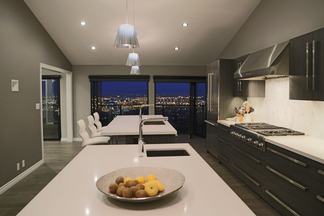 Eve Mode Design Palos Verdes Kitchen 1