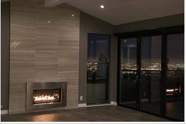 Eve Mode Design Palos Verdes Living Room
