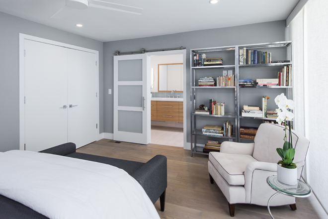 EveModeDesign-California Beach House -Bedroom3