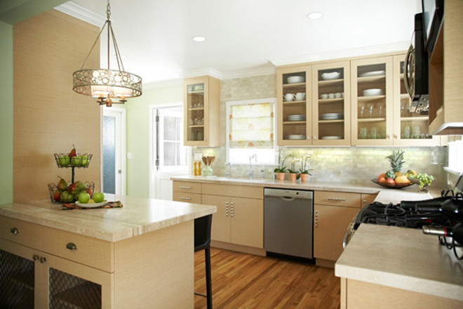 Hermosa Beach kitchen_660