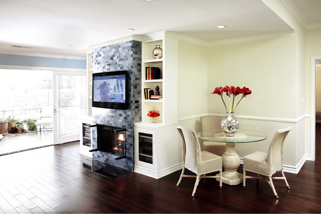 encino fireplace and nooK_afte_660r