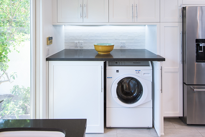 Eve Mode Design – Beverly Hills Laundry Remodel 2